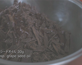 Sachertorte (chocolate cake)Recipe video recipe step 11 photo