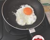 (Cheating day) Indomie goreng sayur telur enak#homemadebylita langkah memasak 4 foto