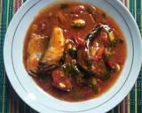 Tumis Ikan Sarden langkah memasak 6 foto