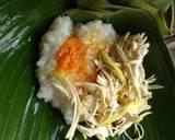 Bubur Ayam Bali ala Paon_made langkah memasak 4 foto