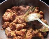 Gulai Daging Bekawan Cubadak langkah memasak 2 foto