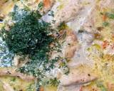Potrawka z kurczaka - smaczniejsza wersja😉 krok przepisu 4 zdjęcie