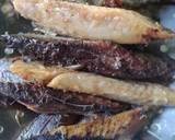 Tongkol Asam Manis langkah memasak 2 foto