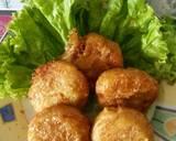Perkedel kentang anti hancur langkah memasak 6 foto