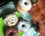 Donat Singkong Super Empuk langkah memasak 9 foto