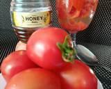 Wedang Tomat Madu langkah memasak 1 foto