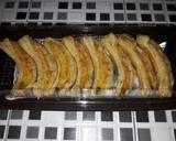 116# Banana milk krispy langkah memasak 1 foto