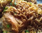 Chinese brown rice recipe step 14 photo