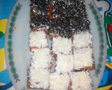 Eggless Cake Ubi Orange Simple No Mixer langkah memasak 7 foto