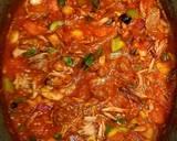 Mike's Meaty Mexican Marinara Sauce recipe step 1 photo