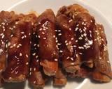 Beef Enoki ala Resto Jepang langkah memasak 11 foto