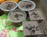 Puding Chocolate Silky langkah memasak 3 foto