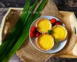 Pie Susu Keju #pr_jajanandaerah langkah memasak 11 foto