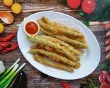 Tongkat Mustofa langkah memasak 5 foto