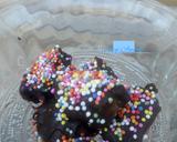 Original Kurma Cokelat langkah memasak 3 foto