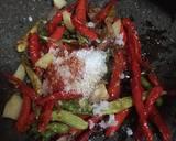 Ayam Geprek Sambal Bawang langkah memasak 6 foto