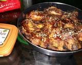 Ayam Oven Gochujang Indonesian taste langkah memasak 5 foto