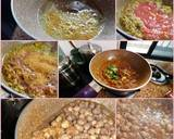 Chole recipe step 2 photo