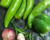 Green Peri Peri Sauce recipe step 1 photo