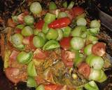 Pepes Ikan Mas langkah memasak 2 foto