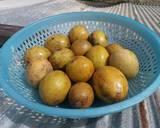Tips Peram Sawo langkah memasak 2 foto