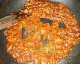 Roti John Mini langkah memasak 2 foto