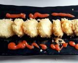 #GA15 Tofu Crispy langkah memasak 7 foto