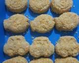 Bento nugget mozzarella homemade langkah memasak 2 foto