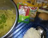 Potato Cheese Ball langkah memasak 1 foto