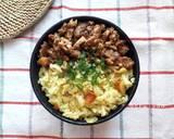 Nasi Goreng Kuning langkah memasak 2 foto