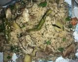 Beef yakhni pulao 1 recipe step 5 photo