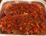 Baked London Broil recipe step 3 photo
