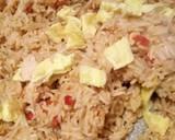 Stir fried rice alla Fluffy recipe step 5 photo