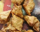 Papad vada recipe step 6 photo