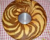Bolu Jadul Zebra ala2 langkah memasak 10 foto