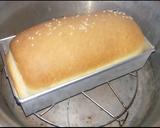 Roti Tawar Panci lembut langkah memasak 4 foto
