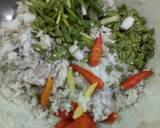 Bothok/Pepes Ayam langkah memasak 3 foto