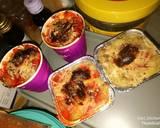 Macaroni schotel langkah memasak 5 foto