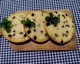 Kue Cubit Jumbo Kismis Keju #kamismanis langkah memasak 3 foto