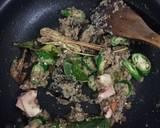 Opor Tahu bulat langkah memasak 1 foto