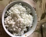 Nasi Tim Ayam ala Tiger Kitchen langkah memasak 9 foto