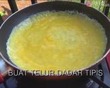Telor Kribo KRIUK RENYAH cocok buat cemilan dan jualan langkah memasak 5 foto