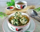 Bakso Tahu Moringa langkah memasak 5 foto