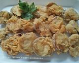 Terong Tepung Crispy #pr_recookmasakanberawalanT langkah memasak 6 foto