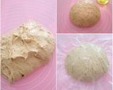 Roti Gandum Oatmeal_Multigrain oatmeal ala RB langkah memasak 2 foto