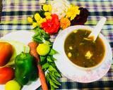 Mixed Veg Soup recipe step 6 photo