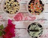 Cheesecake Lumer Oreo langkah memasak 3 foto