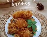 Ayam Goreng Kremes Ala Mbok Berek langkah memasak 7 foto