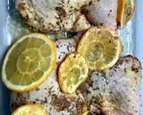 Pomarańczowe ćwiartki z kurczaka krok przepisu 2 zdjęcie