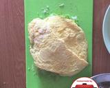 Sandwich telur mudah enak #homemadebylita langkah memasak 6 foto